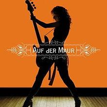 album cover: Auf der Maur (2004)