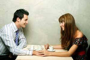 Dating - image